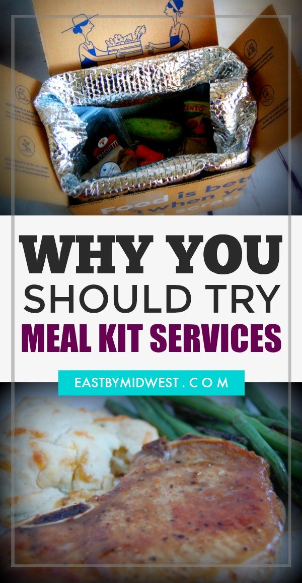 Why You Should Try Meal Kit Services This Year