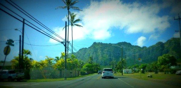 Oahu Road Trip