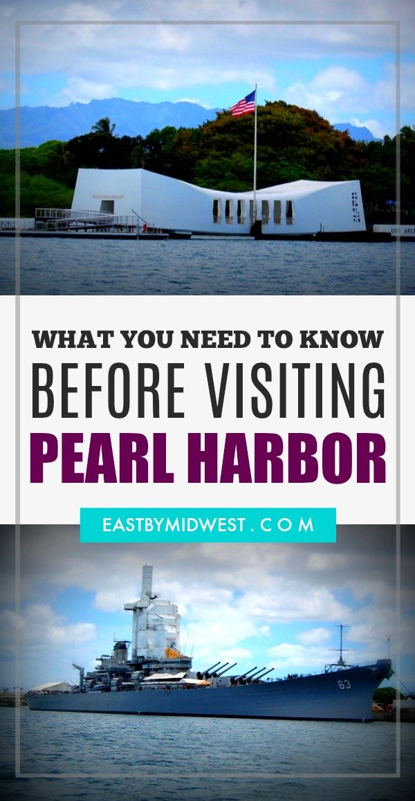 When people share their experiences about Oahu, Pearl Harbor often comes up as a favorite location to visit. Here\'s what you should know before you go. Honolulu | Oahu | Hawaii | Bucket list | Must-see places