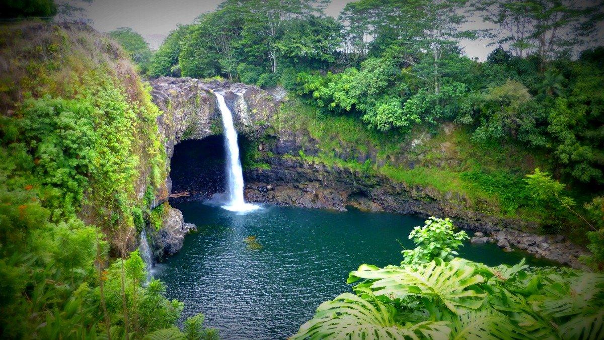Hawaii Weather In January Big Island