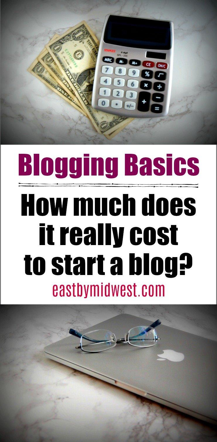 Blog Costs
