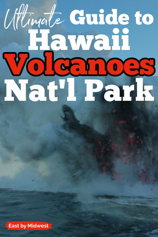 Hawaiian Volcanoes: Must-Read Guide to Big Island Volcanoes