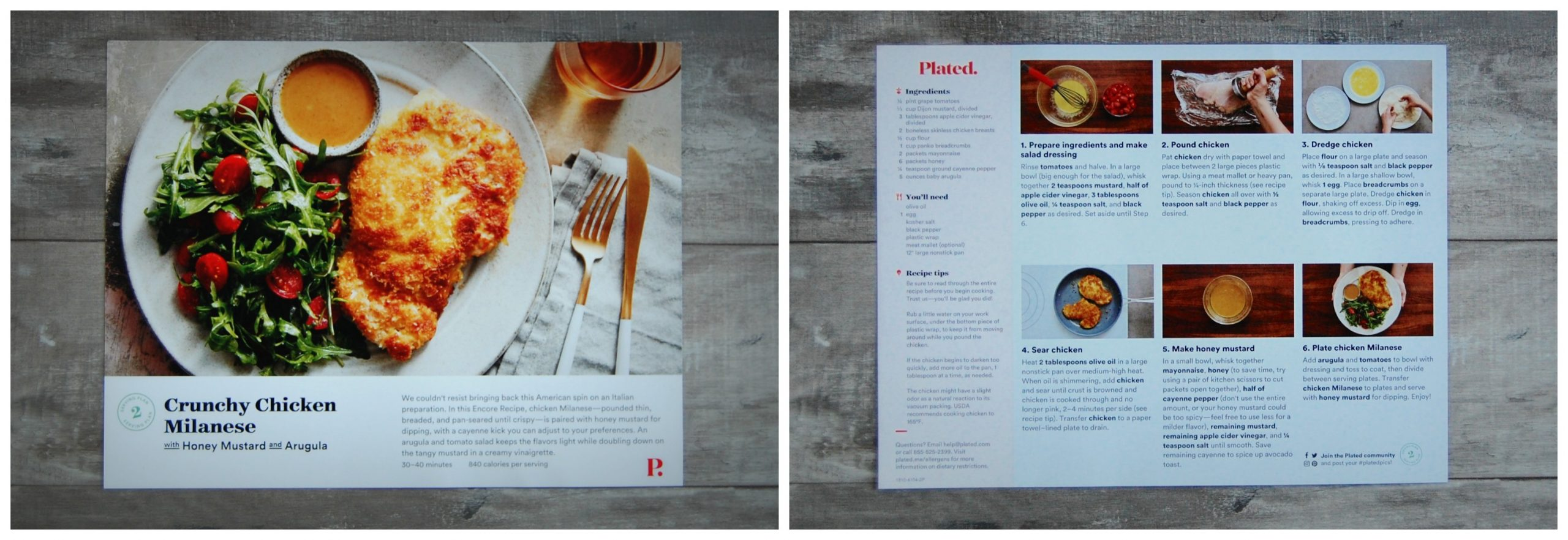 Plated: What You Need to Know Before Trying this Meal Kit Service