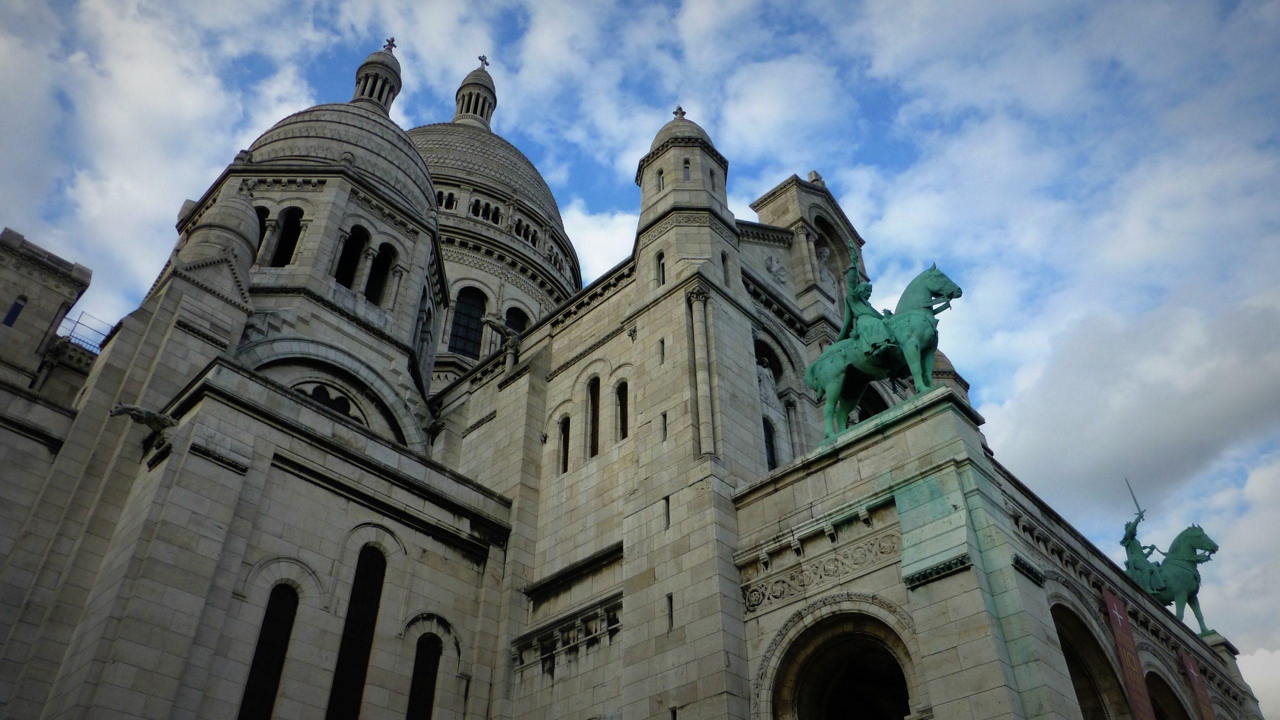France Sacre-Coeur