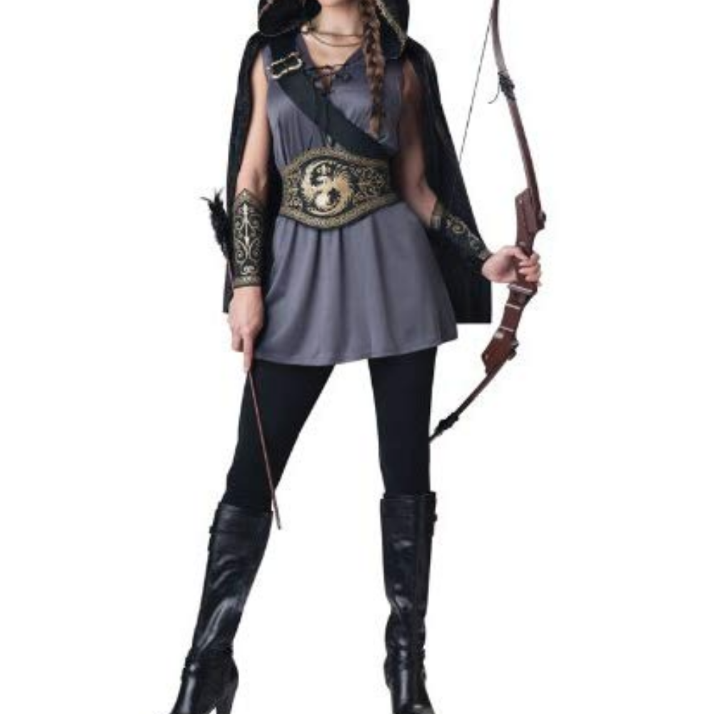 Huntress Costume