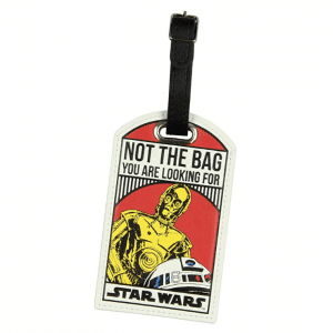 Luggage Tag Quirky Gift Ideas for Travelers