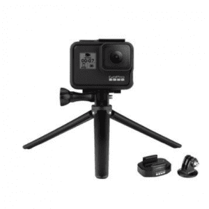 Tripod and Tripod Mounts for GoPro Fans