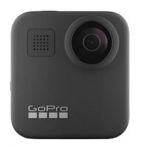 GoPro Max for GoPro Fans