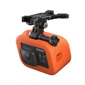 Bite Mount and Floaty for GoPro Fans