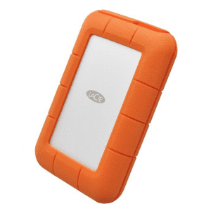 External Hard Drive for GoPro Fans