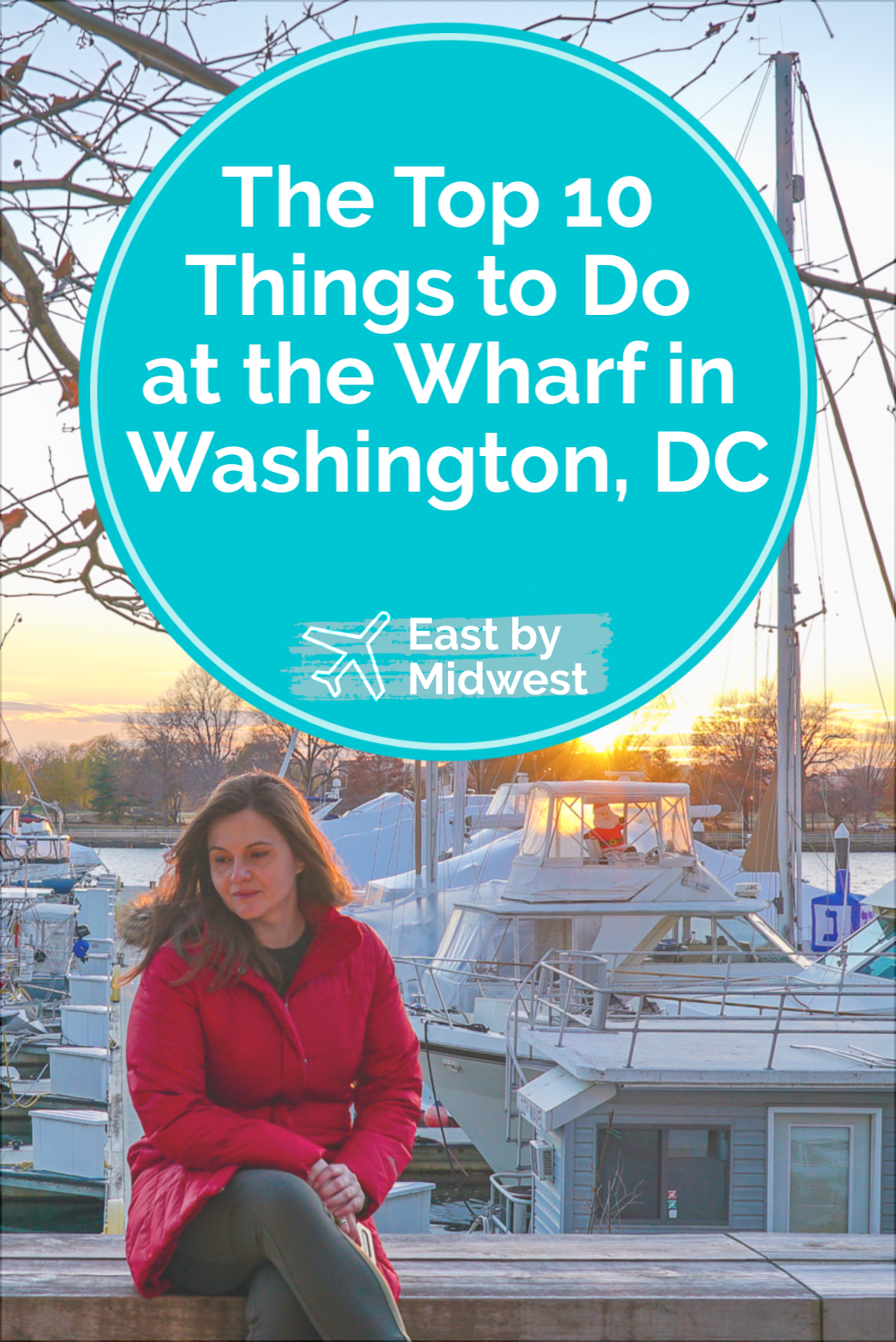 The Top 10 Things to Do at the Wharf in Washington, DC