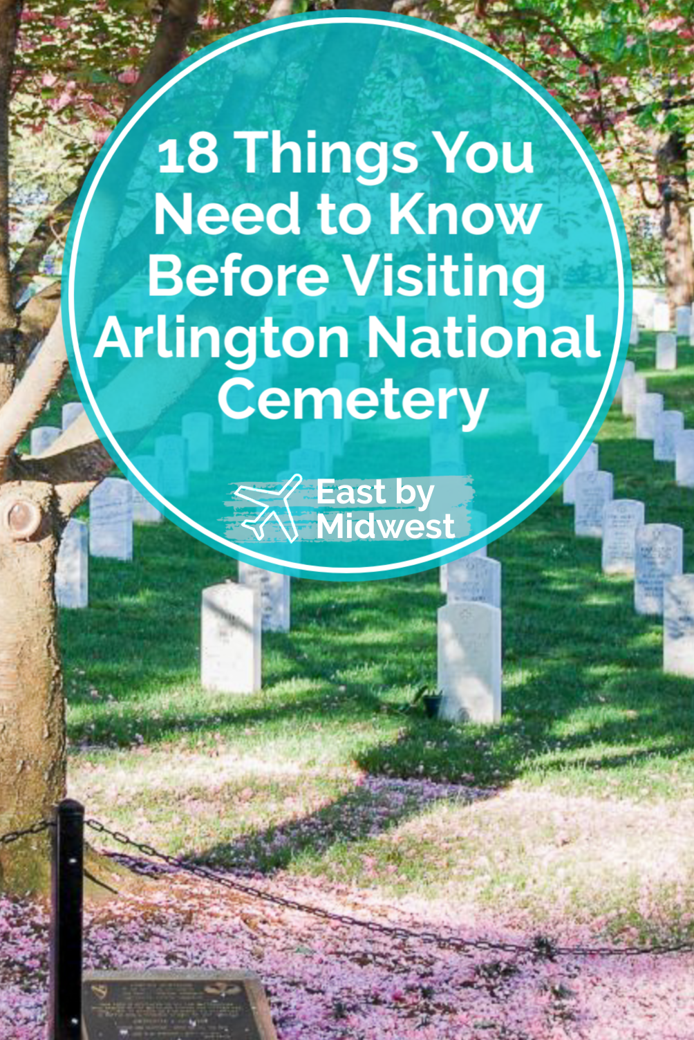 Arlington National Cemetery is a tribute to those who served and sacrificed for the United States. These tips will help you prepare for your visit. #arlington #arlingtoncemetery #arlingtonnationalcemetery #washingtondc #travel #bucketlist #wanderlust #usa #america #virginia