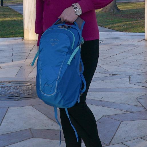 Best Travel Backpacks: Osprey Daylite