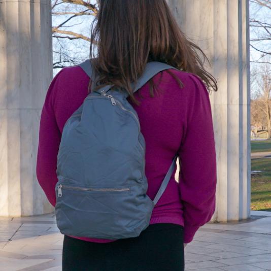 Best Travel Backpacks: Packable Backpack
