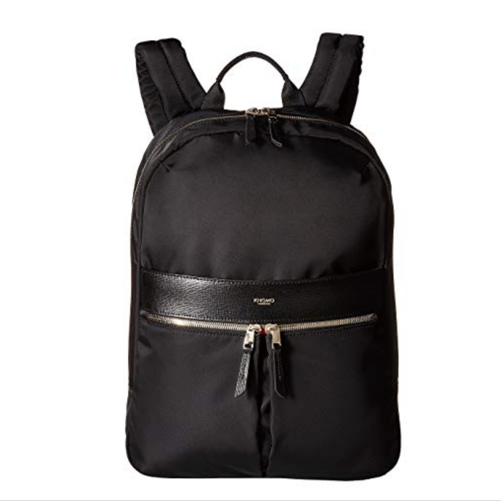 Best Travel Backpacks: Knomo Mayfair Beauchamp