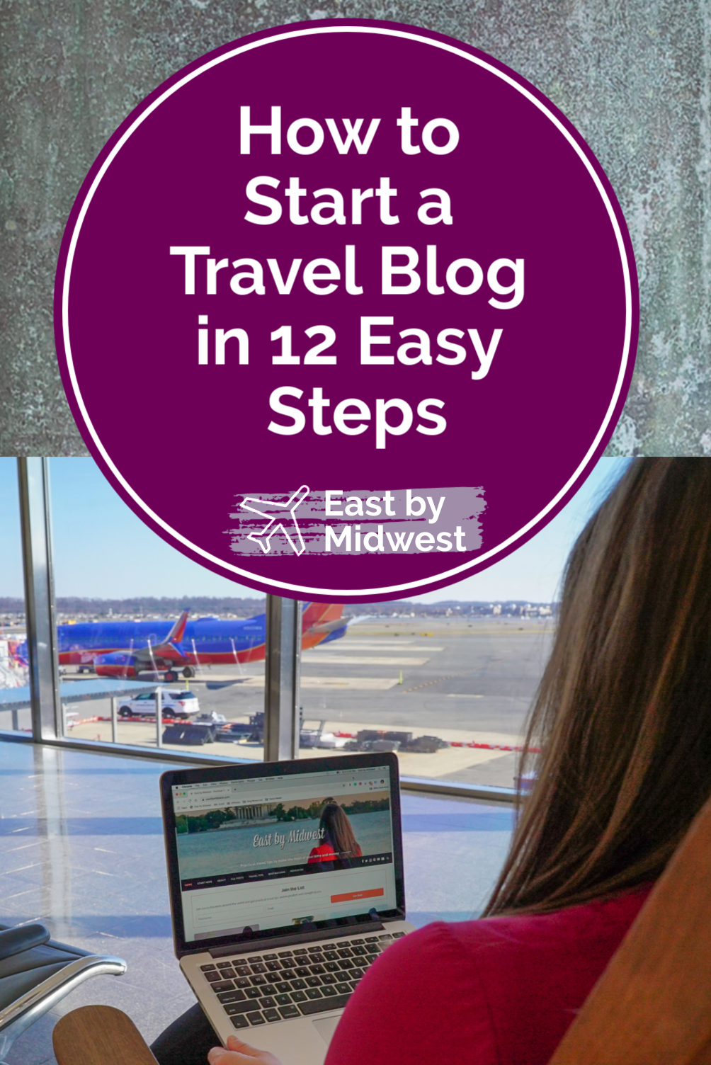 How to Start a Travel Blog in 12 Easy Steps