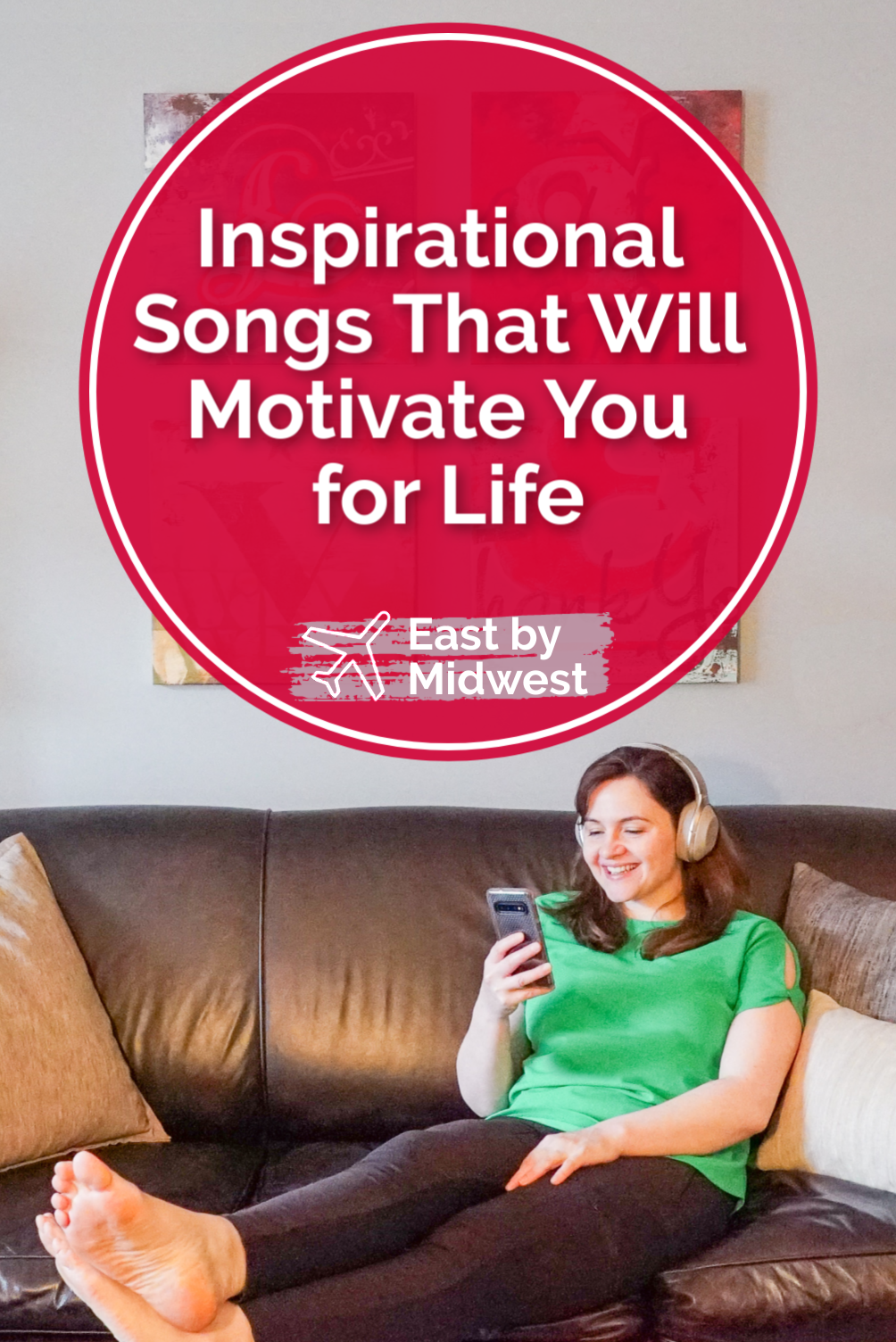 Inspirational Songs That Will Motivate You for Life
