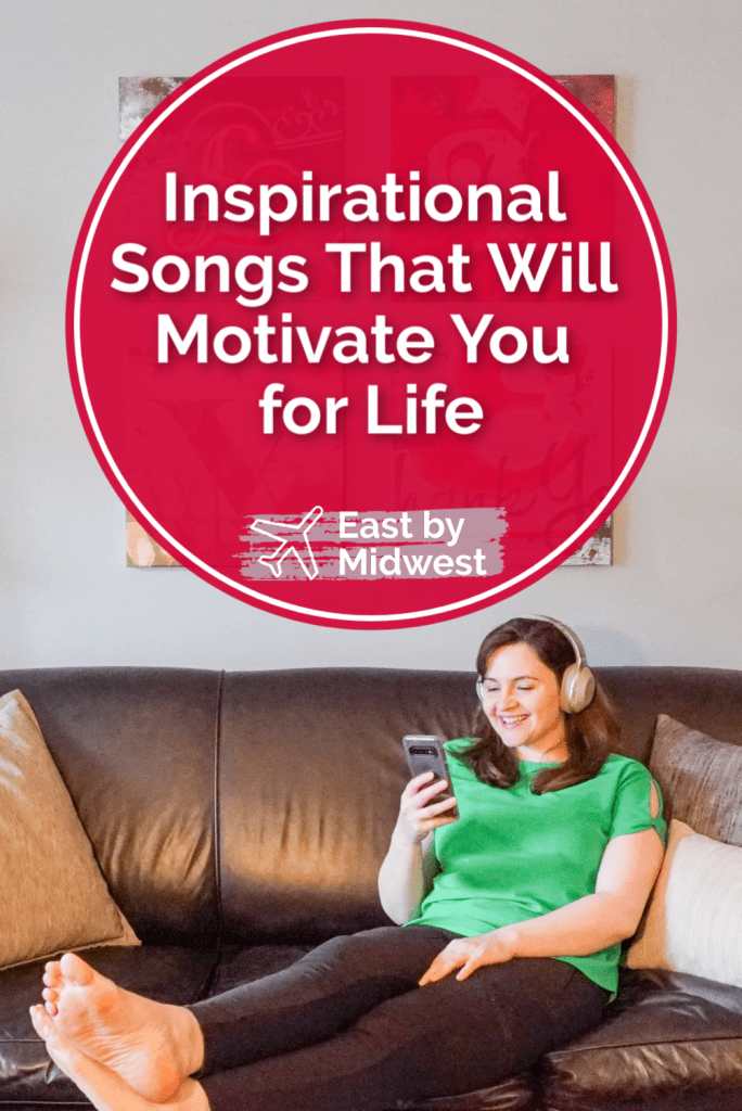 Inspirational Songs That Will Motivate You