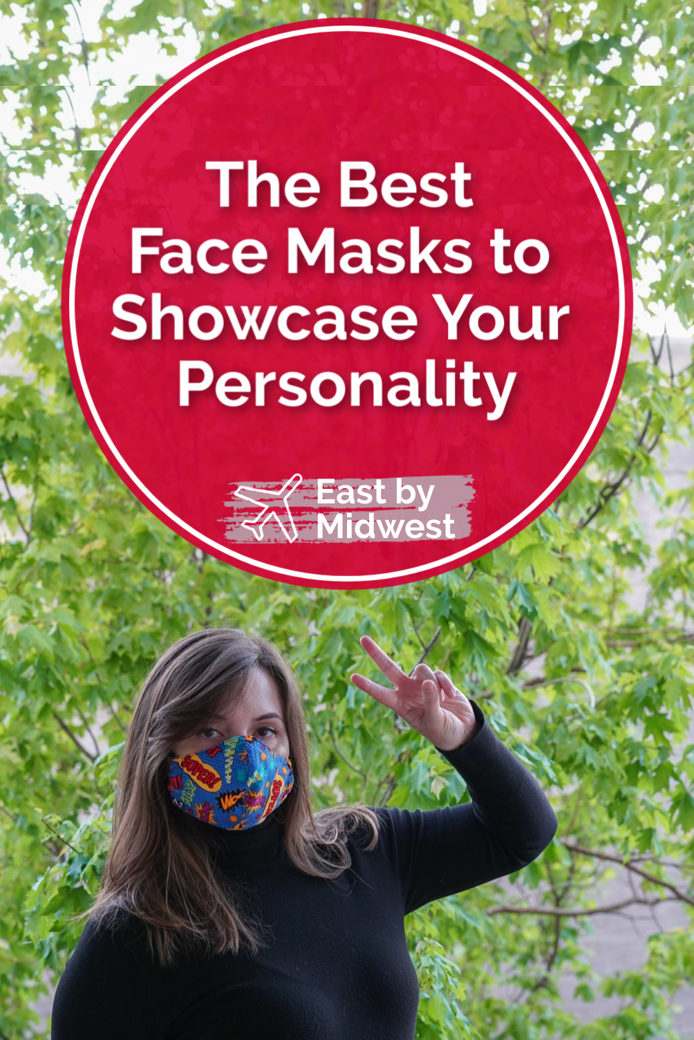 The Best Face Masks to Showcase Your Personality