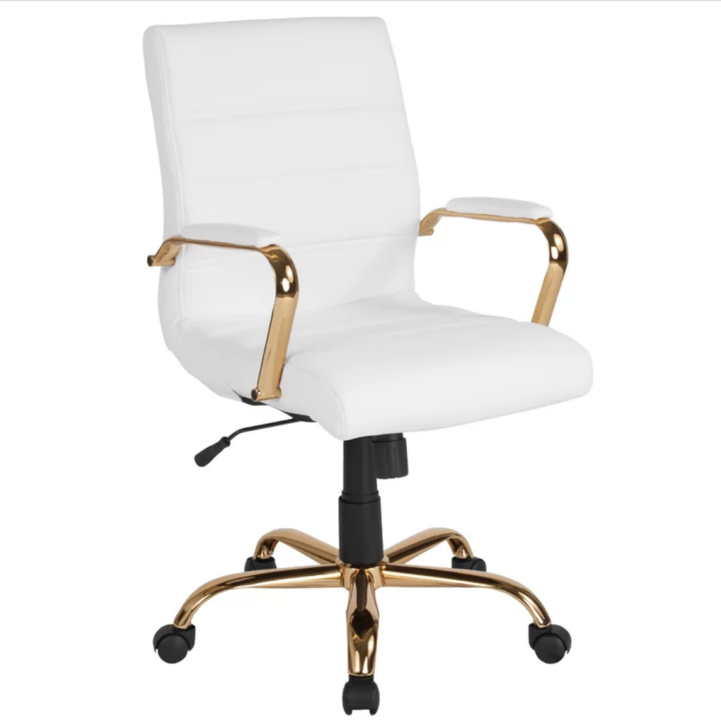 Desk Chair - Work From Home Essentials