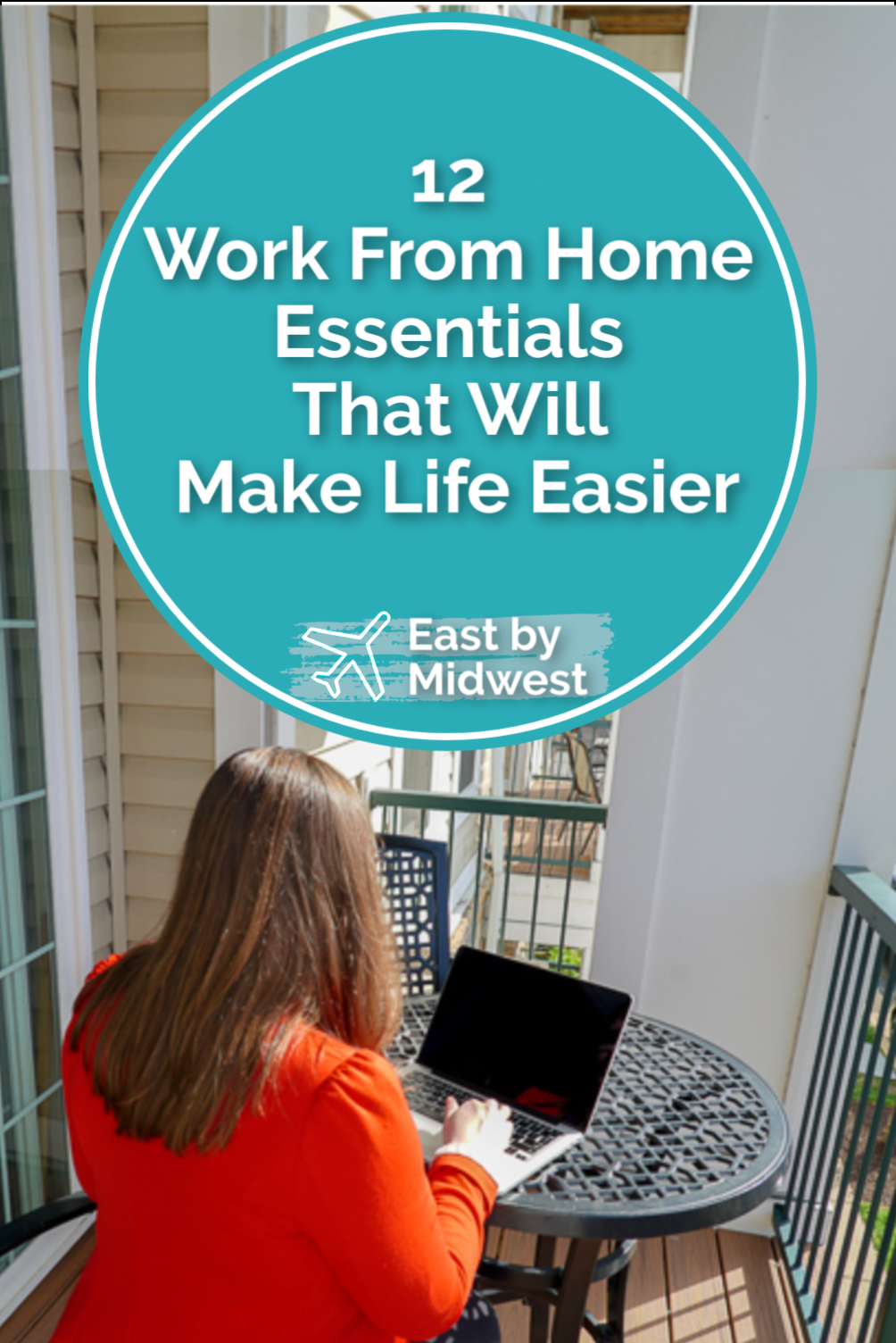 12 Work From Home Essentials That Will Make Life Easier