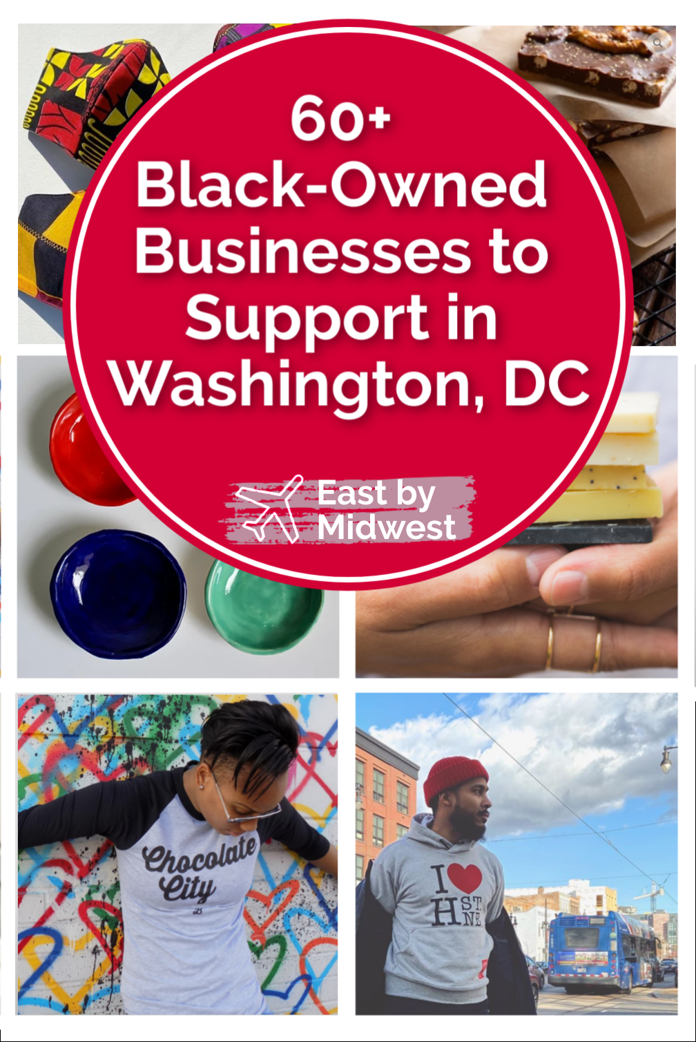 60+ Black-Owned Businesses to Support in Washington, DC