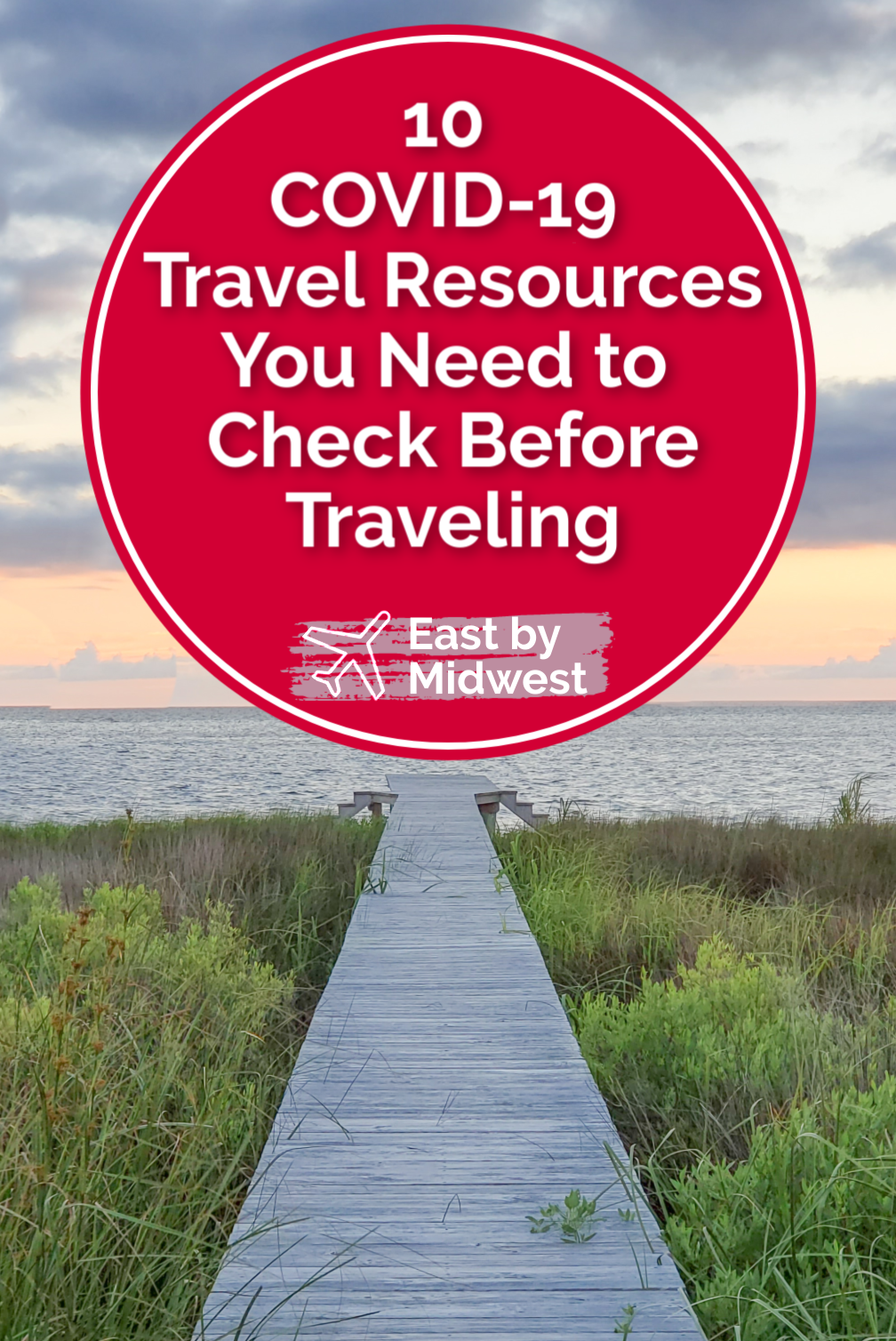 10 COVID-19 Travel Resources You Need to Check Before Traveling