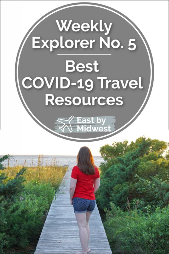 Weekly Explorer No. 5