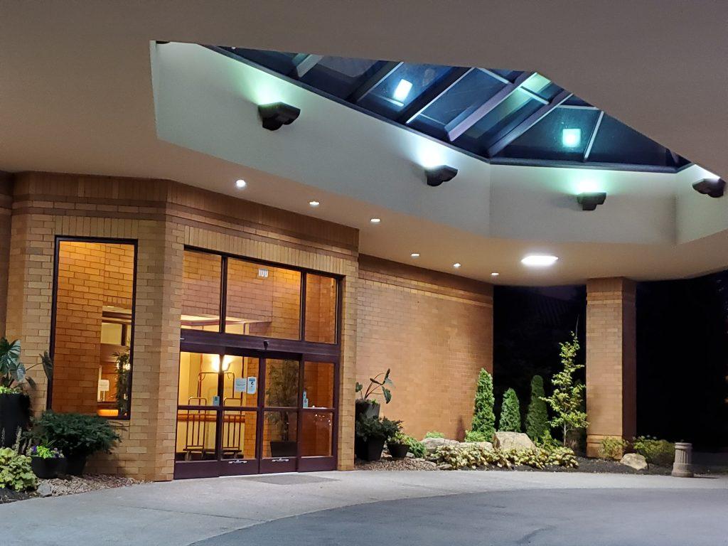 Marriott Hotel - Pittsburgh PA