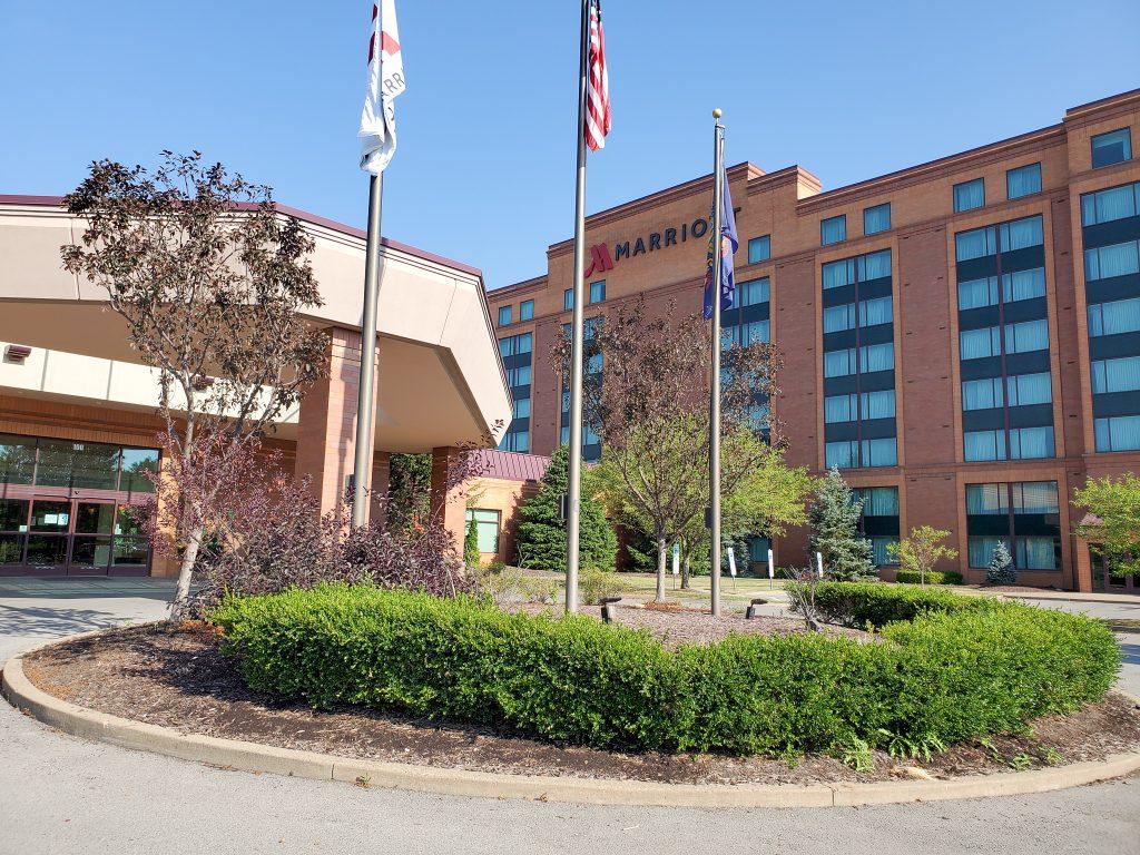 Marriott - Pittsburgh PA