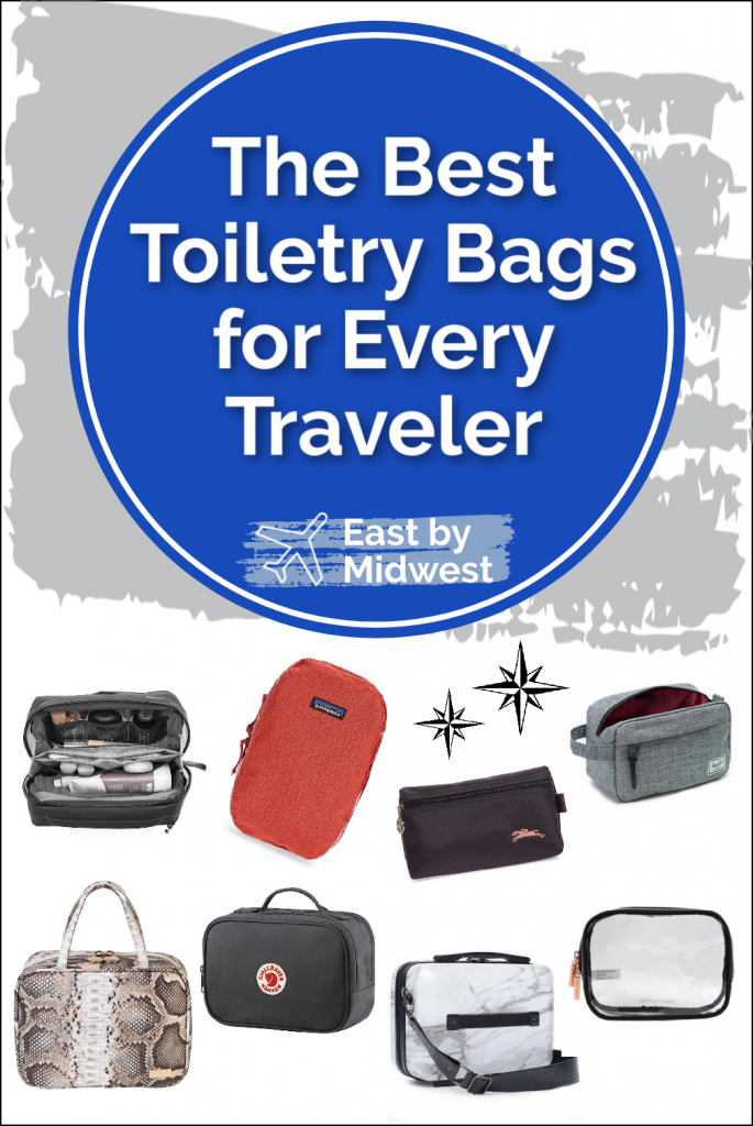 Best Toiletry Bags