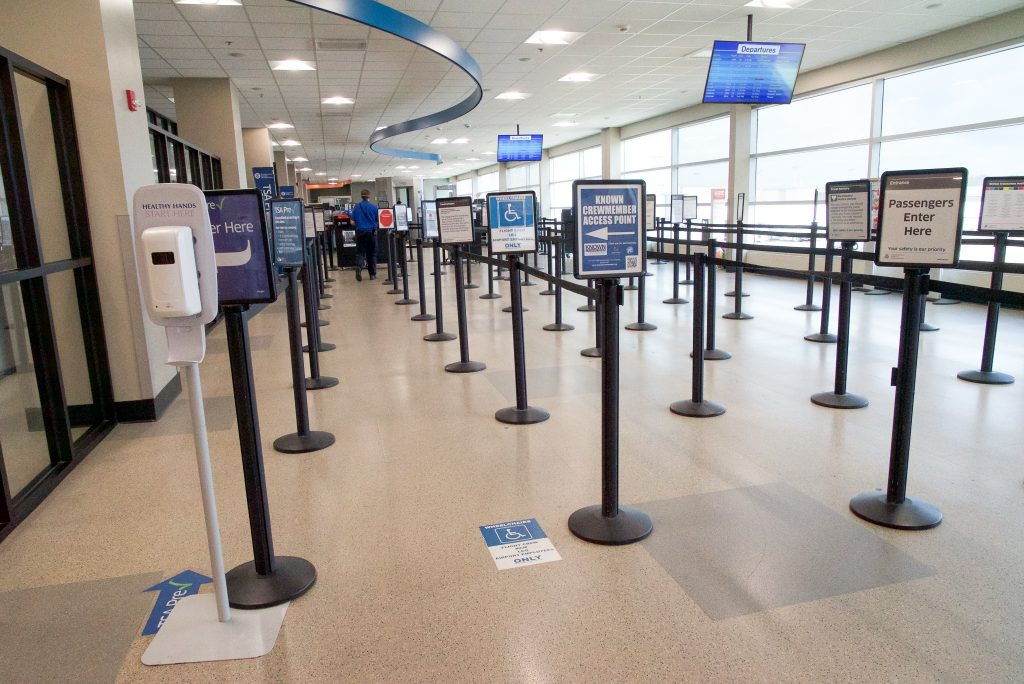New TSA Security Requirements