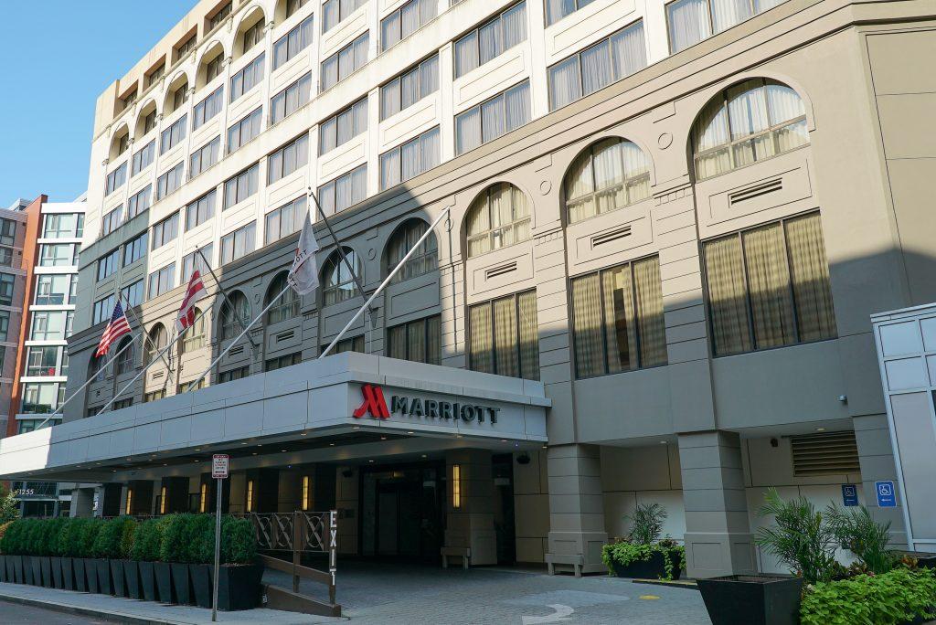 Marriott - Washington DC