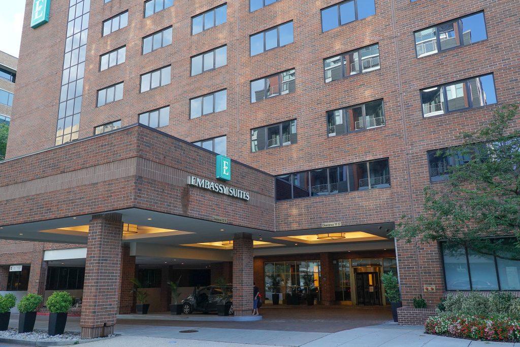 Embassy Suites Hotel - Washington DC