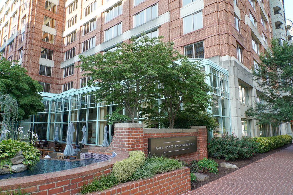 Park Hyatt - Washington DC