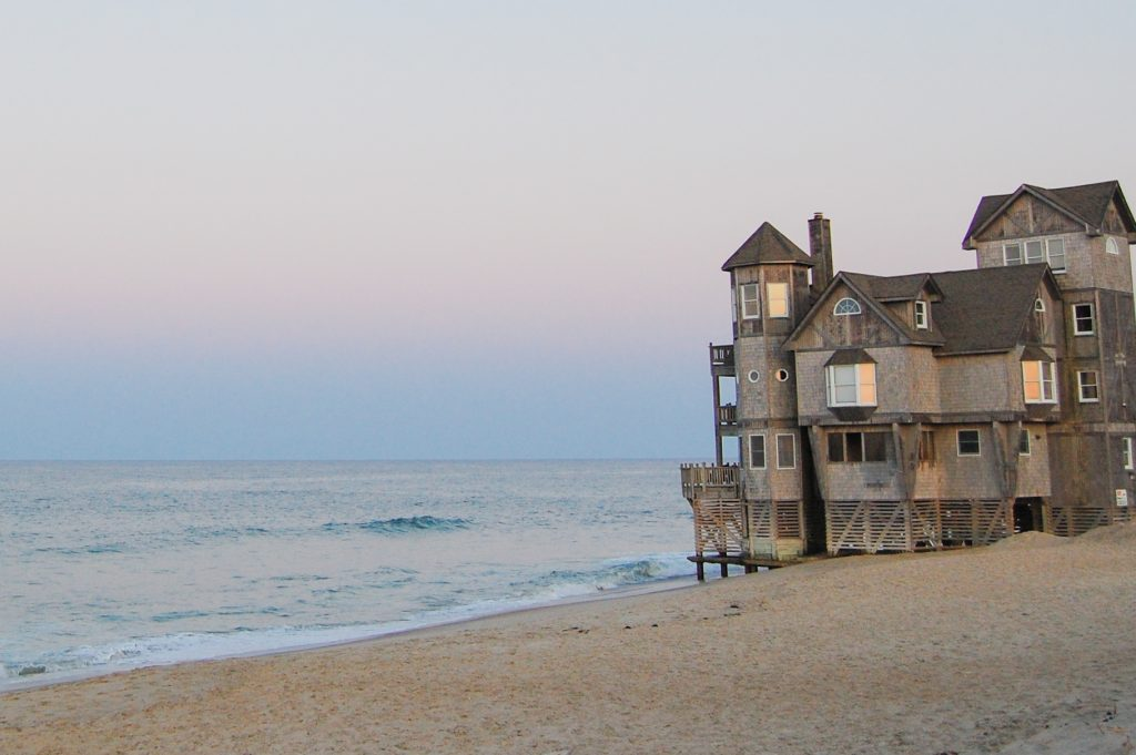 Outer Banks Travel Tips