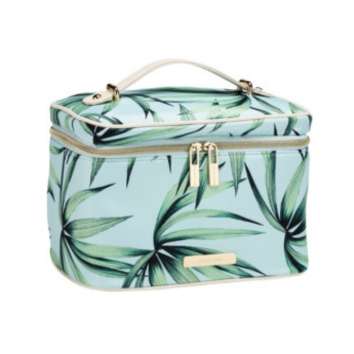 Tropical Toiletry Bag