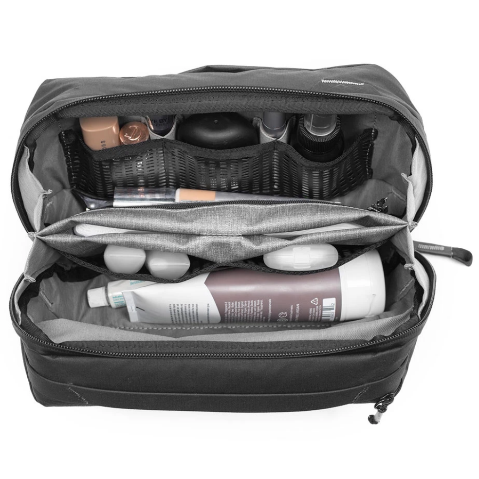 Technical Toiletry Kit