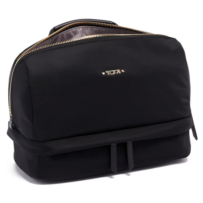 Luxury Toiletry Bag