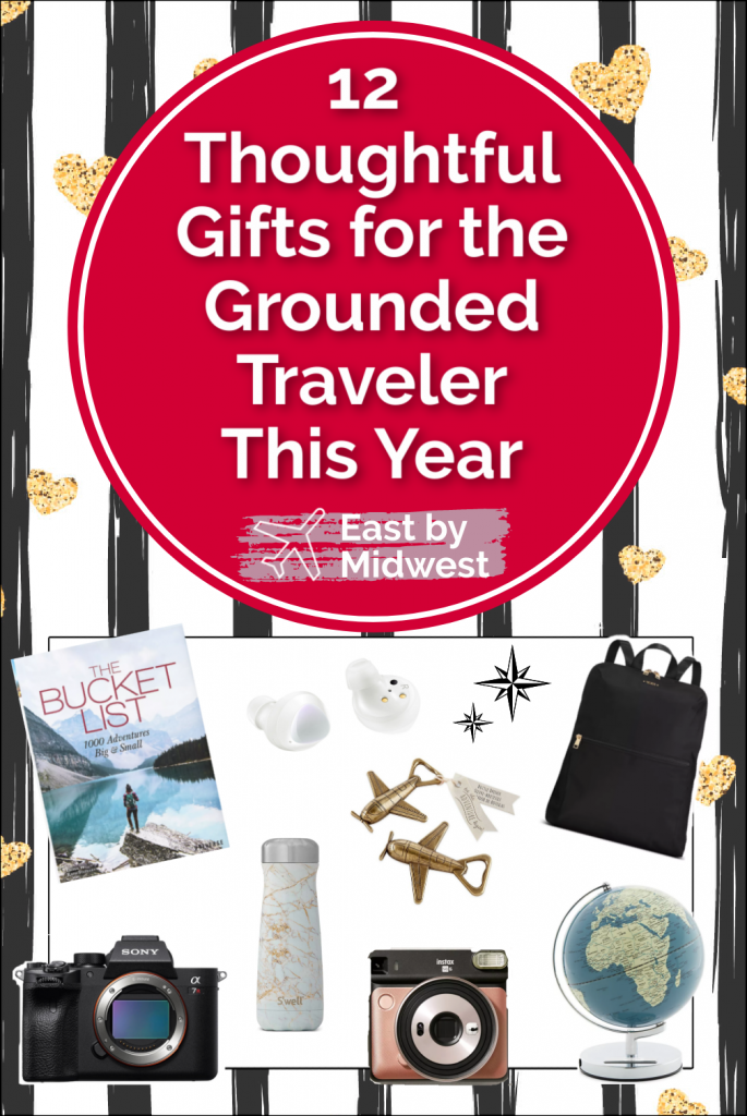 12 Thoughtful Gifts for the Grounded Traveler This Year