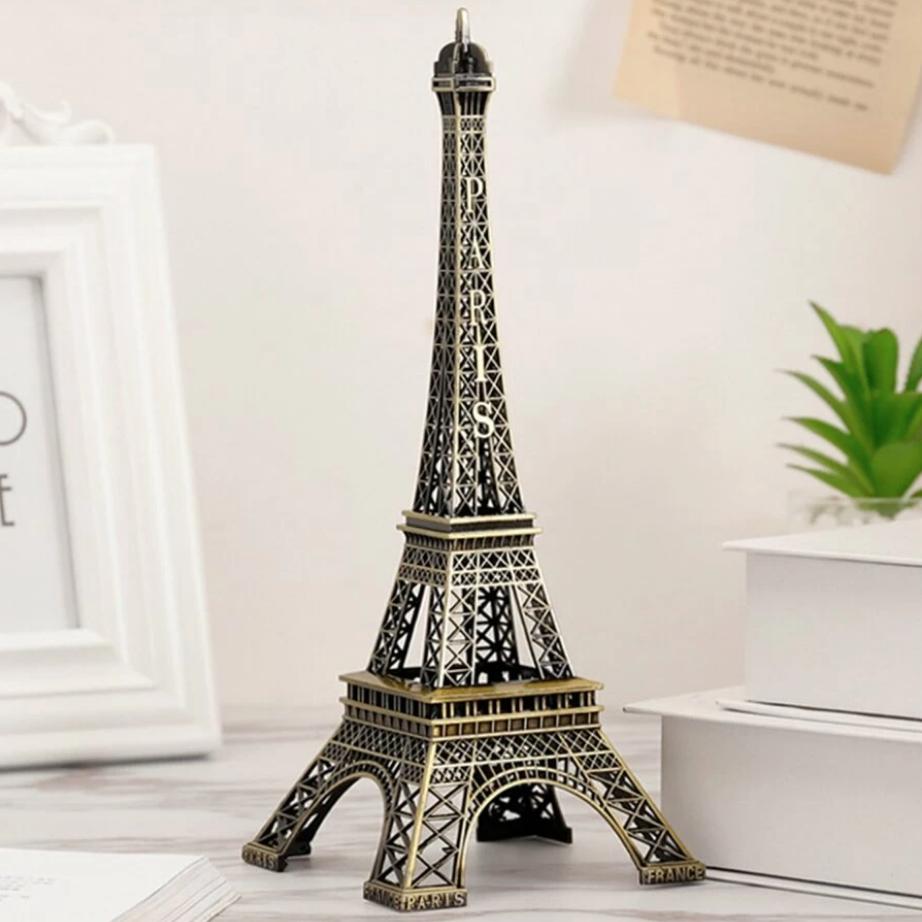 Eiffel Tower - travel-themed home decor