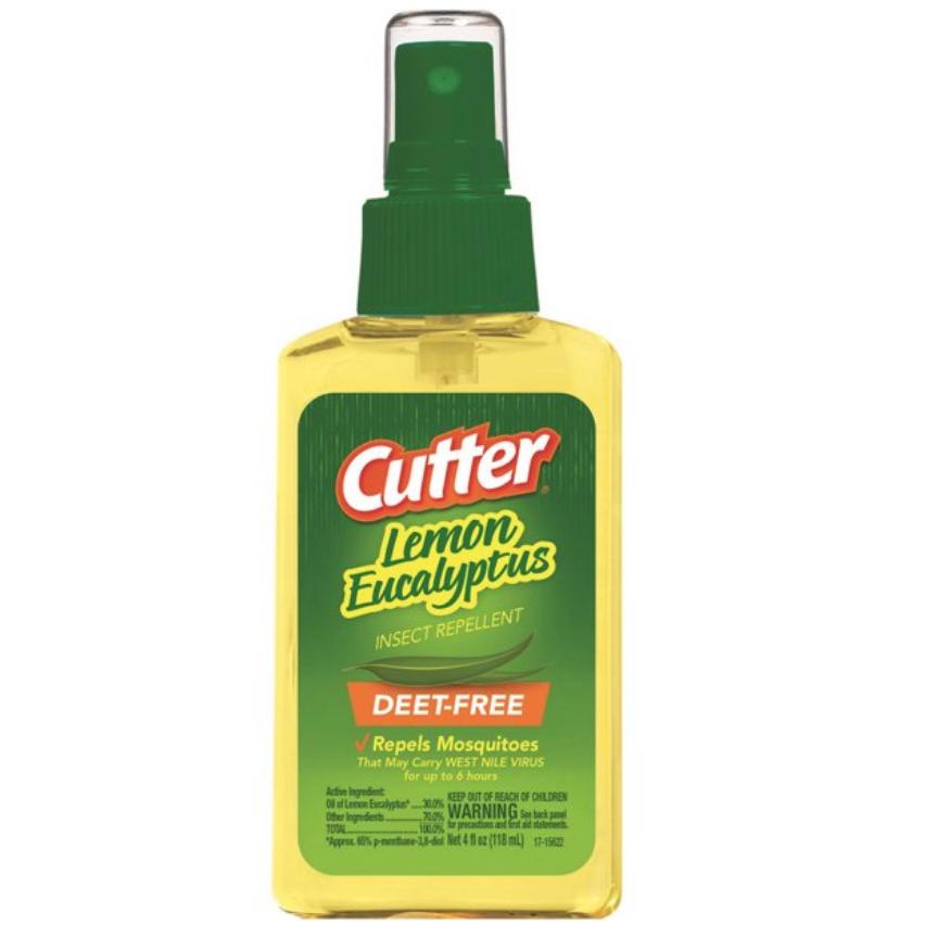 Cutter Bug Spray