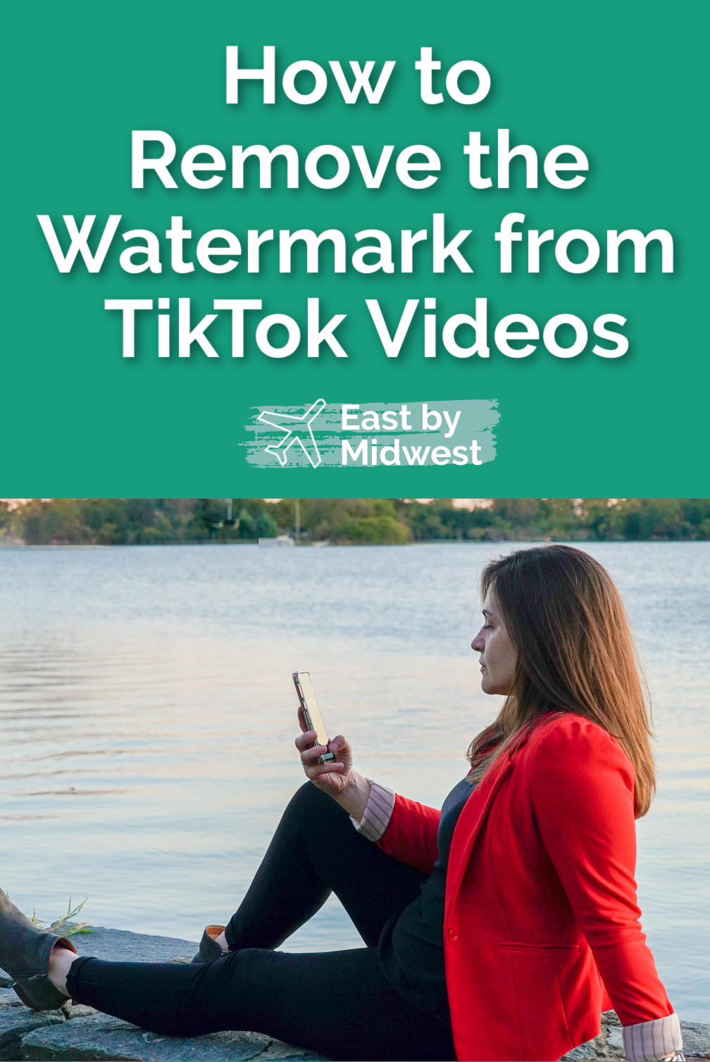 How to Remove the Watermark from TikTok Videos