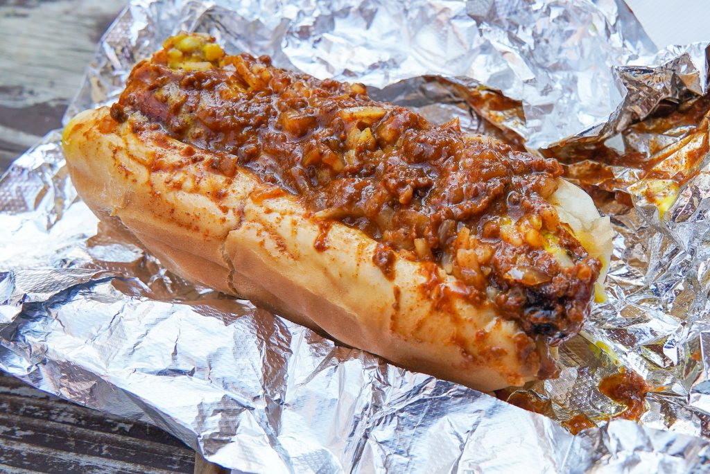 best sausage best hot dog in washington dc