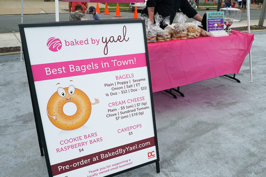 Baked by Yael - Amazing Desserts in Washington DC