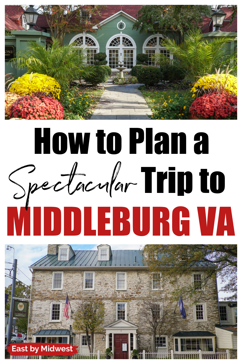 How to Plan a Spectacular Trip to Middleburg, Virginia