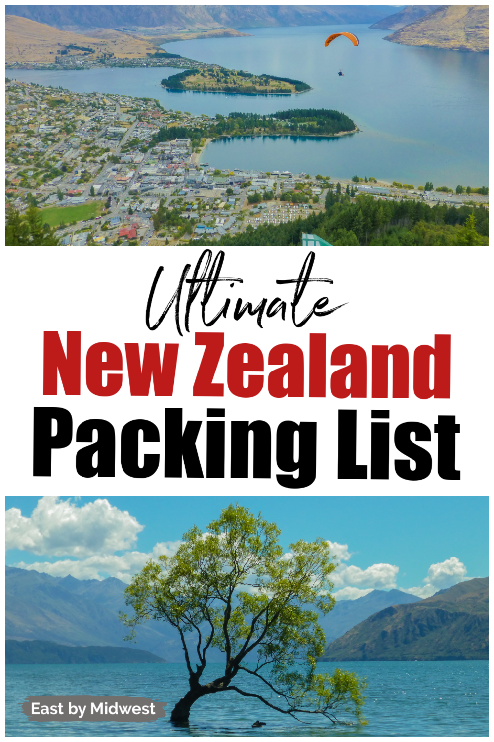 New Zealand Packing Guide: What You Need to Pack for a Perfect Trip