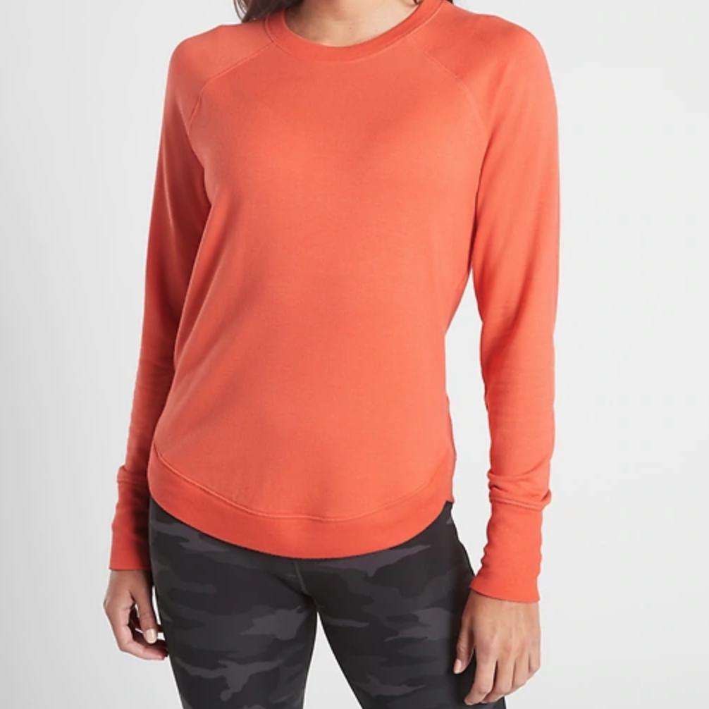 Orange shirt - New Zealand Packing Guide