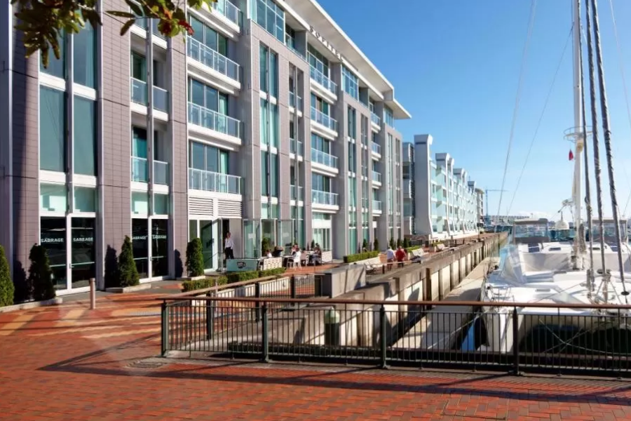 Sofitel Auckland Viaduct Harbor - Ultimate Auckland New Zealand Guide