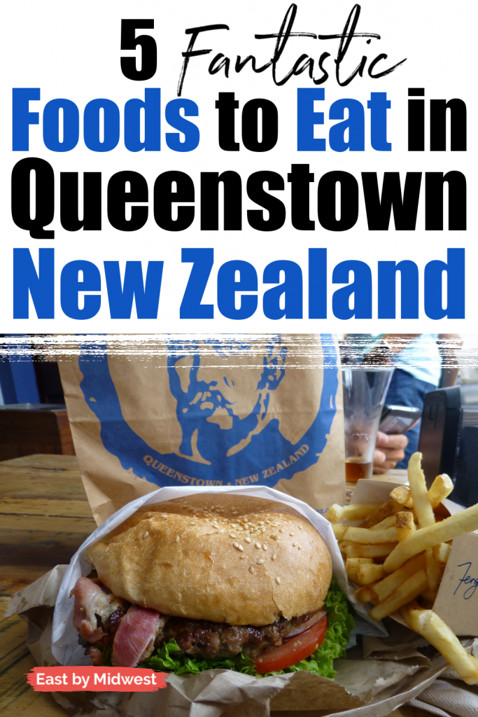 Fergburger - Things You Need to Eat in Queenstown New Zealand